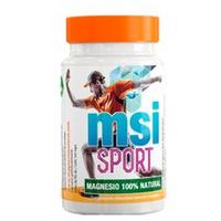 MSI Sport Magnesio