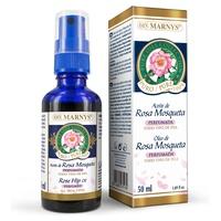 Scented rosehip oil