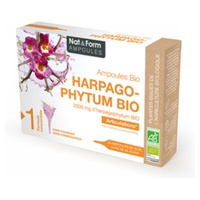 Organic Harpagophytum