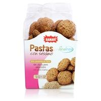 Pastas de Sésamo sin Azúcar Añadido - Sanalínea