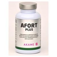 Afort Plus  60 cápsulas de Akame