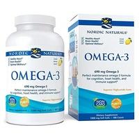 Omega-3 Limón 690 mg