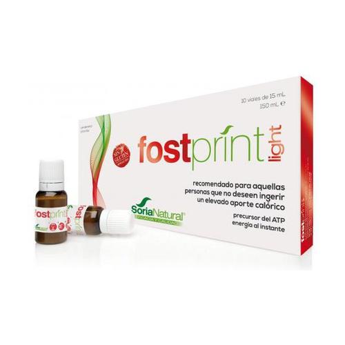 Fost Print Light