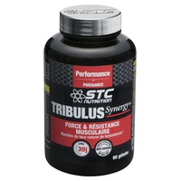 Tribulus Synergy+