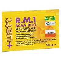 R.M 1 Bcaa B:1:1 Recovery Mix