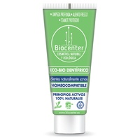 Bio Homeopathic Toothpaste