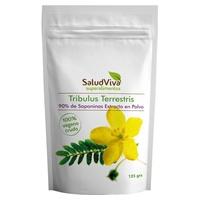 Tribulus Terrestris 90% Saponines