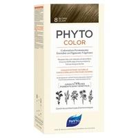 Phytocolor 8 Light Blonde