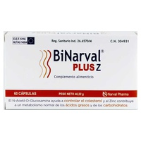 Binarval Plus Z
