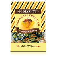 Propolis Candies with Honey