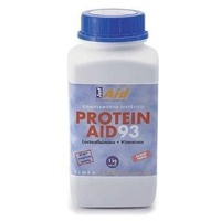 Protein Aid 93 (Whey Protein) Vainilla 3 kg de Just Aid