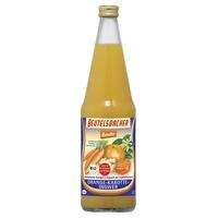 Bebida de Naranja, Zanahoria y Jengibre
