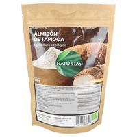 Skrobia z bio tapioki