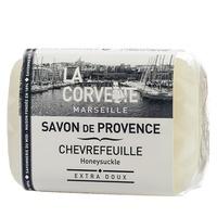 Savon de Provence Chèvrefeuille