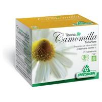Rumiankowa herbata ziołowa