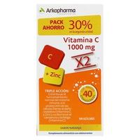 Arkovital Vitamin C 1000 Mg