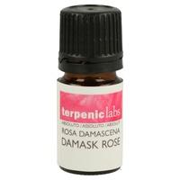 Rosa Damascena Absoluto Alimentario