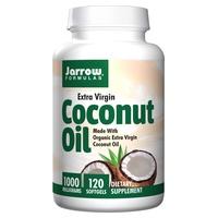 Coconut Oil Extra Virgin 1000 mg