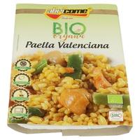 Paella Valenciana Bio