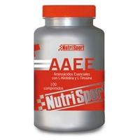 Aminoacidos Esenciales 100 comprimidos de 1 gr de Nutrisport