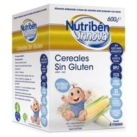 Papilla Innova Cereales sin Gluten