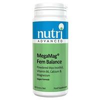 Megamag Fem Balance