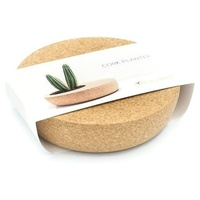 Cork planter (sans de plante)-Accessories