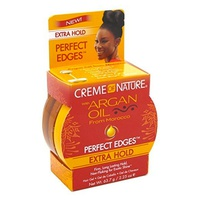 Con argan oil perfect edges ext hold