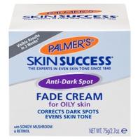 SS Fade Cream peau grasse