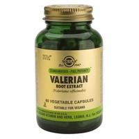 Valeriana Extracto de Raíz