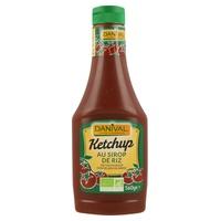 Ketchup Bio Sin Azúcar