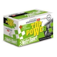 Top Power (Sabor Fresa)