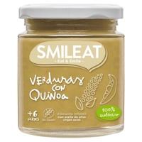 Tarrito de Verduras con Quinoa