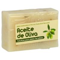 Jabón en Pastilla de Aceite Oliva