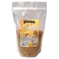 Grain pollen