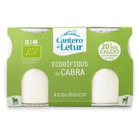 Yogurt de Cabra Ecobifidus