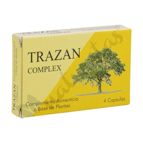Trazan Complex
