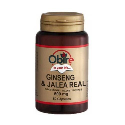 Ginseng y Jalea Real