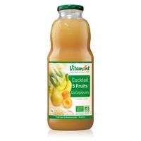 Czysty sok 5 owoców