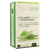 Nectaloe 20 sticks de Sante Verte