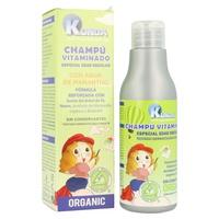 Champú Vitaminado Esp. edad Escolar