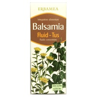 Balsamia fluido- Tos fluido concentrado