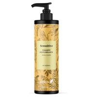 Anti-Dandruff Balancing Senssitive Shampoo with Sage and Thyme