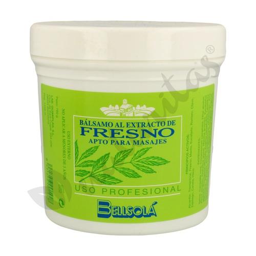 Bálsamo Fresno (Antirreumatico y Balsámico) 700 gr de Bellsola