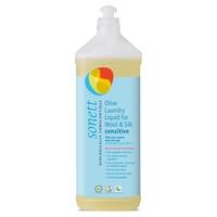 Oliwkowy detergent do wełny i neutralnego jedwabiu