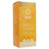 Herbal Color Light Blonde