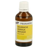 Aceite Vegetal de Borraja virgen