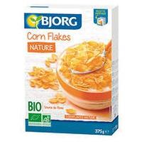 Copos de Maiz Bio
