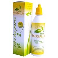 Stevia Líquida Green (10% conc)