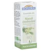 Organiczny olejek eteryczny Niaouli